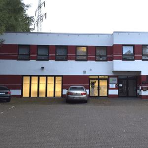 SAW Bildungszentrum - Standort Dortmund
