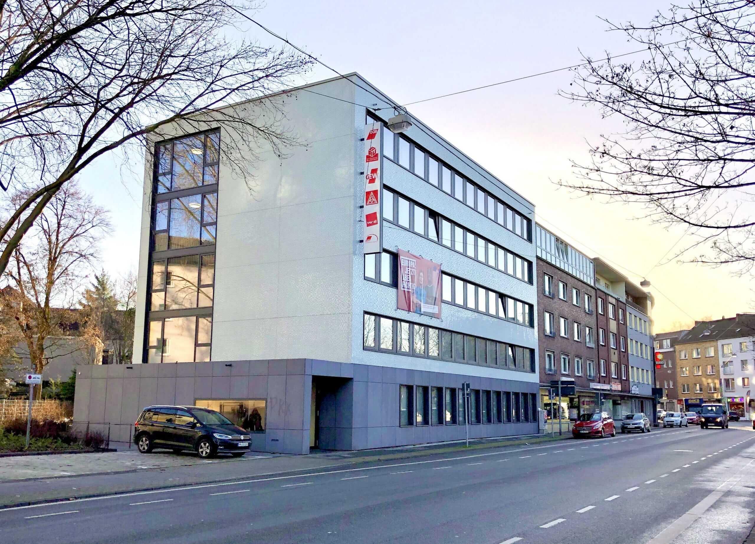 SAW Bildungszentrum Oberhausen