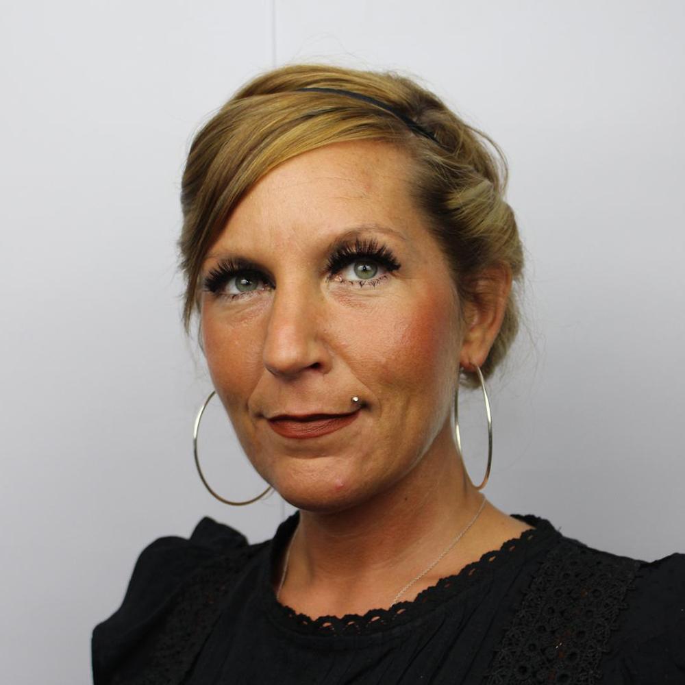 Mareike Wegerhoff