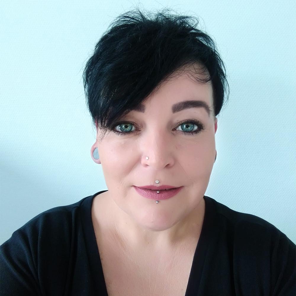 Sandra Laciny